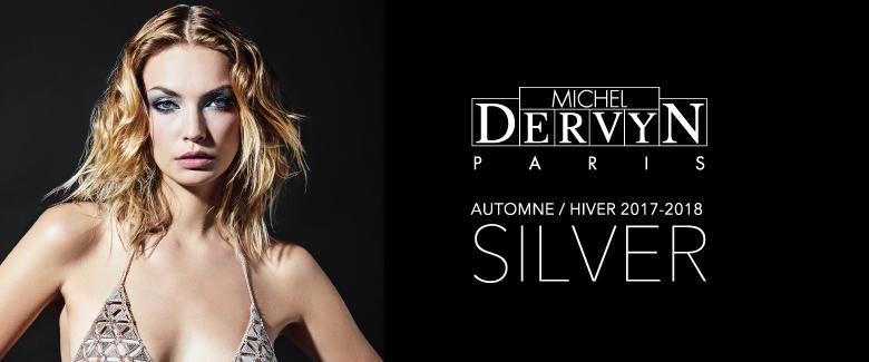 MICHEL DERVYN_SILVER